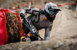 Remi Gauvin Whistler SRAM Slalom 2019